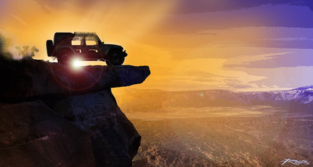 Querrás un Jeep al ver los siete concept cars que se presentan en el Easter Safari 2017