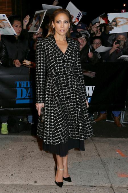 Jennifer Lopez Andrew Gn Look