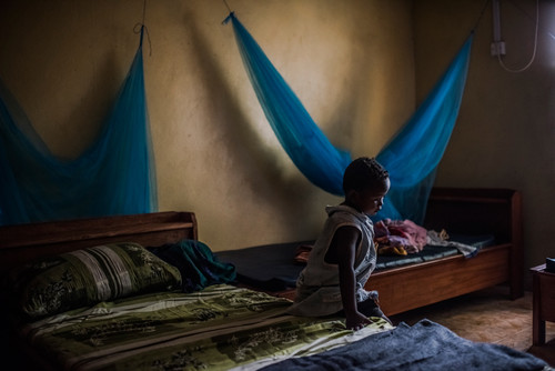 Daniel Berehulak, del New York Times, gana el premio Pulitzer en fotografía