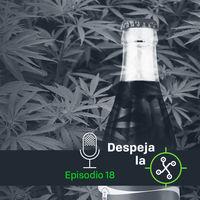 La marihuana es más sexy que la Coca-Cola (Despeja la X, 1x18)