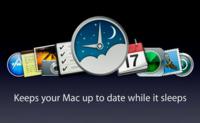 Power Nap, la nueva función de Mountain Lion que mantiene tu Mac al día mientras permanece en reposo