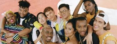 ASOS celebra el mes del Orgullo con su colección más colorida (e inclusiva)