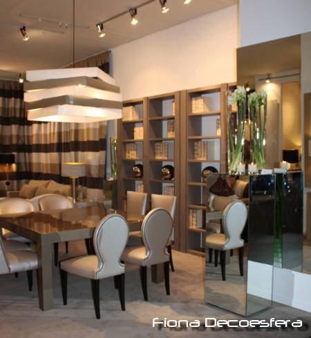 Casa pasarela 09 y 360 interiorhome decoesfera estuvo - Sofia calleja decoracion ...
