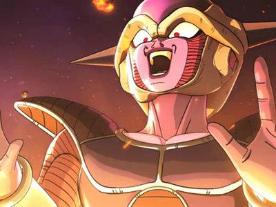 Nuevo tráiler e información de las betas de Dragon Ball Xenoverse 2