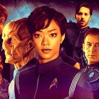 Drama en 'Star Trek Discovery': los showrunners de la serie son despedidos durante la producción de la segunda temporada