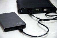 Iomega iConnect, una excelente y asequible base para tener discos en red