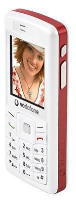 Sagem 600V para Vodafone