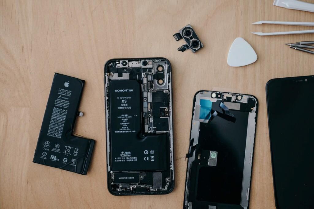 España anuncia el índice de reparabilidad: un nuevo etiquetado con notas para dispositivos electrónicos según lo fáciles que sean de reparar