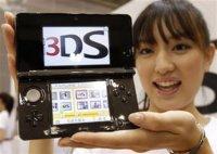 Nintendo advierte sobre los riesgos de una exposición prolongada a imágenes 3D