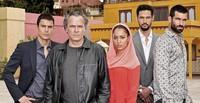 Antena 3 tropieza y Telecinco toma la delantera en las audiencias de febrero