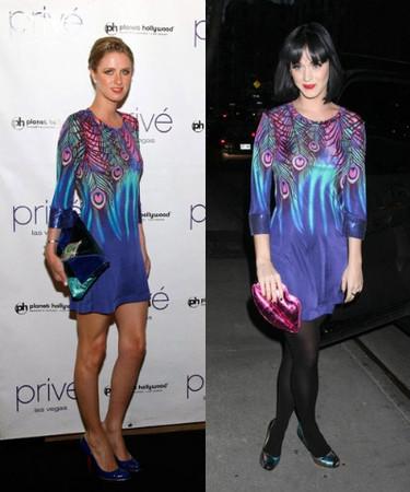 Cuestión de Estilo: Katy Perry Vs Nicky Hilton