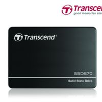 La memoria NAND SLC no ha muerto, Transcend le da uso en unidad SSD570