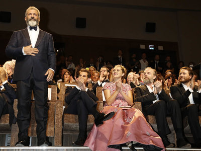 Mel Gibson critica a Marvel al explicar su visión de la violencia en el cine