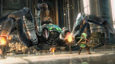 Zelda Wii U.