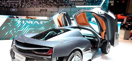 Batalla de coches eléctricos e híbridos en el Salón de Ginebra 2018, ¡fight!