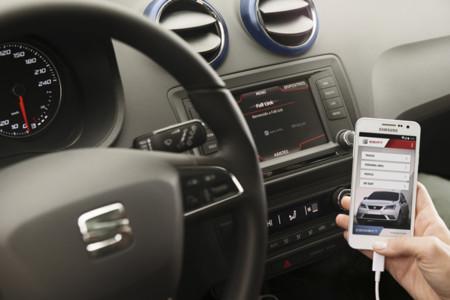 Seat quiere conectar hogar y vehículo con My Seat, una app que ofrece múltiples posibilidades