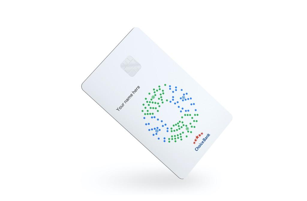 Se filtra la (supuesta) Google Card: una tarjeta de débito física totalmente integrada con Android y el ecosistema Google