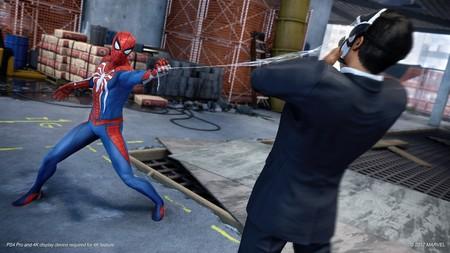 Las amenazas que asolarán la ciudad de Nueva York en el nuevo tráiler de Marvel's Spider-Man