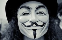Anonymous ataca sitio web de Grupo Salinas