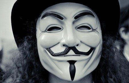 Anonymous ataca sitio web de Grupo Salinas