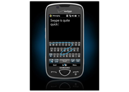 Swype llega a Android