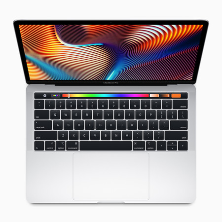 """Apple actualiza el MacBook Pro 13 de entrada y hace """"menos caro"""" el nuevo MacBook Air, estos son sus precios en México"""