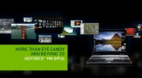 NVidia GeForce 9M, las 9 Series para portátiles