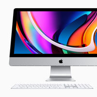 El nuevo iMac es un 20% más potente en sus modelos base, según las primeras pruebas de rendimiento