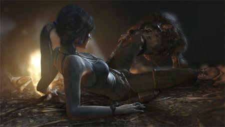 'Tomb Raider' tampoco se escapa de la fiebre de los multijugador