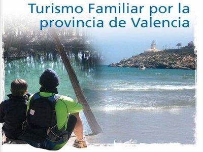 Guía de turismo familiar en la provincia de Valencia