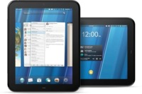 HP no quiere perderse el jugoso mercado de los tablets