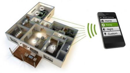 Internet de las cosas en el hogar