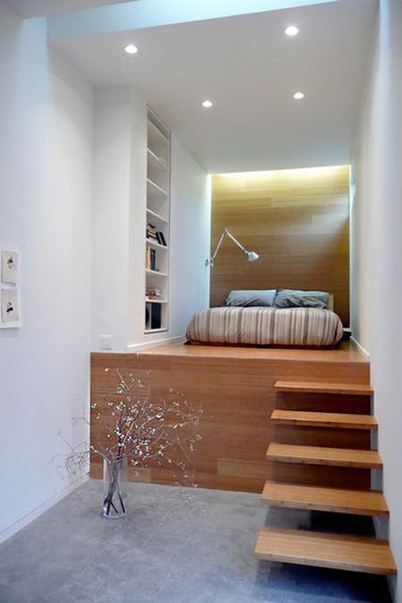 Dormitorio Mini 3