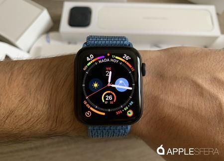 Cómo personalizar las esferas del Apple Watch a tu medida