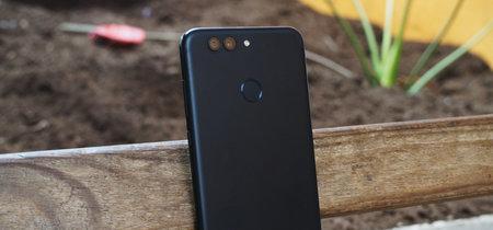 """Huawei P10 Selfie, análisis: no hay que desembolsar mucho para tener un buen """"modo retrato"""""""