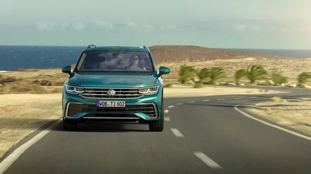 Volkswagen Tiguan 2021 11