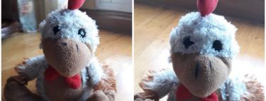 Esperando noticias de Kiki, el peluche perdido de un niño que ha revolucionado las redes sociales