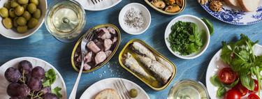 23 recetas fáciles y rápidas para hacer con latas de conserva este verano 2019
