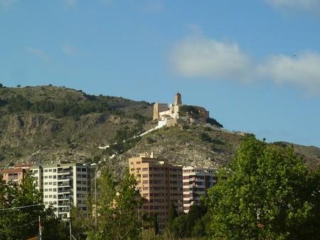 Visita al Monasterio y al Castillo de Cullera
