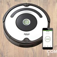 PcComponentes tiene el robot aspirador Roomba 675 más barato que nunca, por 199 euros con envío gratis