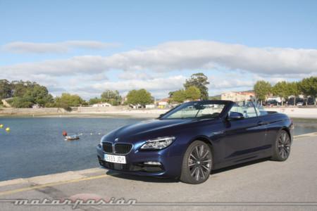 BMW Serie 6 Cabrio Roadtrip 9