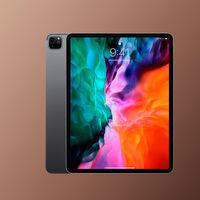 """Descuento histórico en el potentísimo iPad Pro (2020) de 11"""": llévatelo con 512 GB y su tremenda cámara por 849 euros"""
