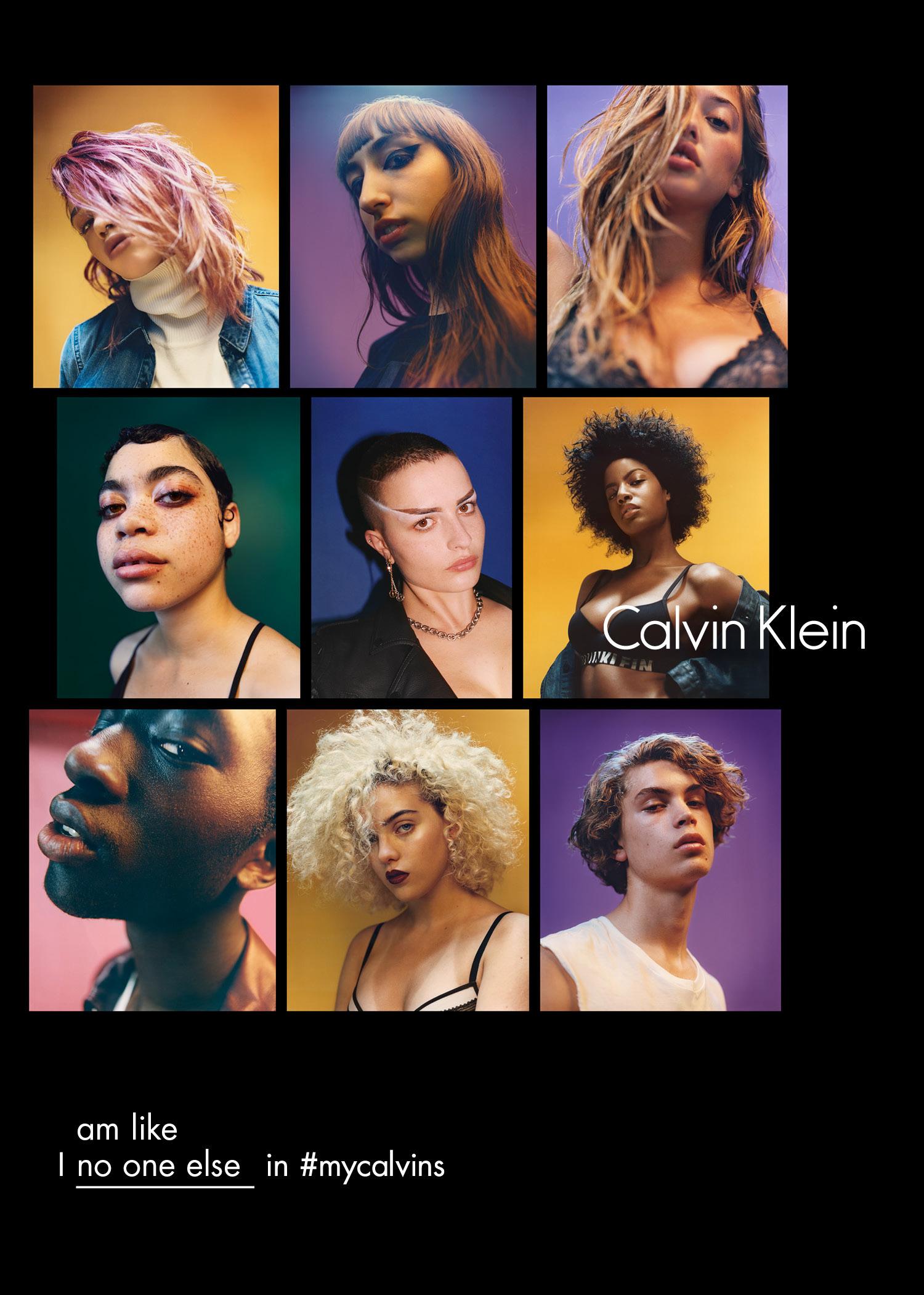 Foto de Calvin Klein Otoño 2016 (1/69)