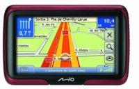 Mio Moov M400 y M300, navegadores GPS con función NaviPix