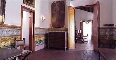 Casa natal de Bolivar
