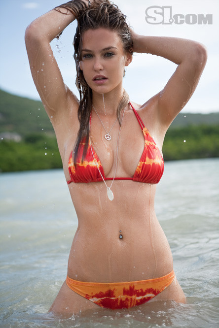 Foto de Sports Illustrated Swimsuit Issue 2009 (13/25)