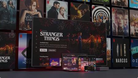 Netflix confirma su intención de introducirse en los videojuegos: primero en dispositivos móviles y sin coste adicional