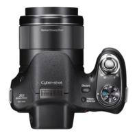 Canon H400
