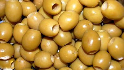 El Omega-9 te ayuda a evitar tener barriga: vivan las aceitunas