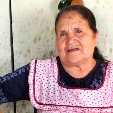 """Gorditas rellenas tradicionales: Doña Ángela """"De mi rancho a tu cocina"""" tiene la receta fácil de este clásico de la cocina popular de México"""